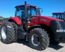 Tractor Case MG - Full Autoguidance