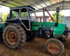 Tractor Deutz Ax 100 - 100hp