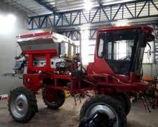 Fertilizadora Autopropulsado Fertec-jacto de 3000 LS