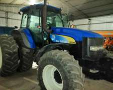 Tractor New Holland TM 7040 SPS año 12. 7000 HS.