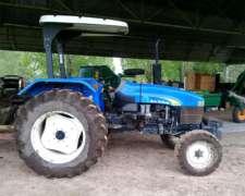Tractor New Holland TT75 año 2009