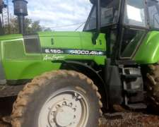 Tractor 6.150a - Agco Allis