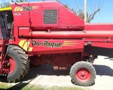 Cosechadora Don Roque 150 M - año 2002