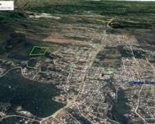 Parcela de 6has en Salsipuedes - a 30km Ctro. Córdoba
