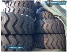 Cubierta 20/5/25 E3 CAT J Deere Volvo Liugong Reforzada 20 T