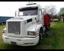 Vendo Volvo NL12 360