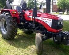 Tractor Apache 60 RX, Vende Cignoli Hnos Disponible.