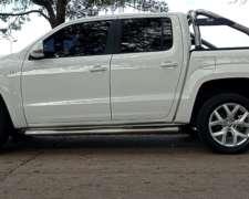 Pick UP Amarok Doble Cabina V6