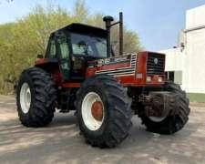 Tractor Fiat 180 - 90 Doble Tracción