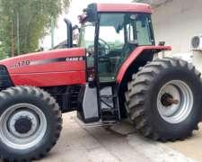 Tractor Case Mx 170 Año 2006