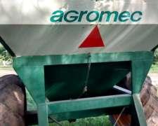 Tolva Agromec 10tn - Excelente Estado