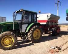 Fertilizadora Verion Griv 10000 Lts con Balancin