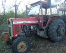 Tractor Massey 1195 S