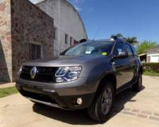 Duster PH2 2.0 16v Privilege 4X2 0km MY2020 Bonificada