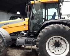 Tractor Marca Valtra Modelo BH165