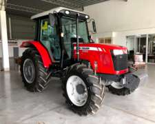 Tractor Massey Ferguson MF 4283 - Full - Disponible