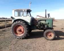 Tractor Deutz 55 En Muy Buen Estado