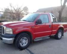 Ford F100 XLT2010 Cabina Simple 4X2