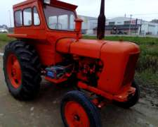 Tractor Someca 50 Con Alta / Baja Impecable Estado