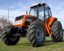 Tractor Zanello 4150-155hp/lvte 3 Puntos/ Triple Salida Hidr