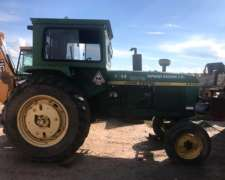 Tractor Jhonn Deere 3530