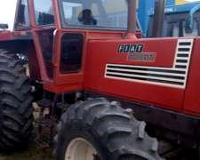 Tractor Fiat 1380 - año 1987