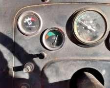 Vendo Excelente Massey Ferguson 1195