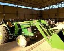 Pala Frontal PF500 para Tractores