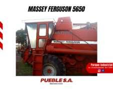 Massey Ferguson 5650 1999
