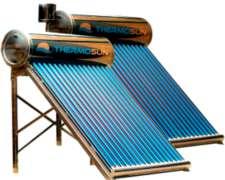 Termotanque Solar Thermosun NO Presurizado