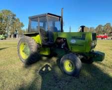 Tractor Zanello 230 CC, Rodado 18.4-34 - muy Bueno