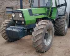 Tractor Deutz 4.190 año 1998, Caja Sincron
