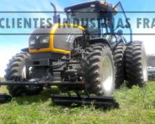 Rolos Pisa Rastrojos Para Tractores Valtra