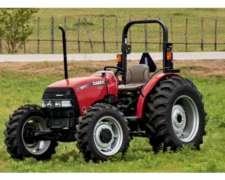 Tractor Case IH Farmall 75a en Totoras