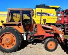 Tractor Zanello 210 - 1994