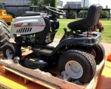 Mini Tractor MTD 19 HP Hidrostatico