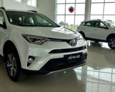 Toyota Rav-4 4x4 Vx 2.4 N At