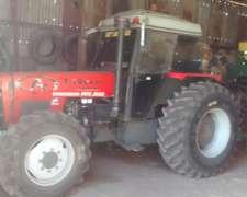 Tractor Agrinar Modelo 2004