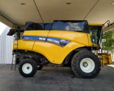 New Holland CR 5080 muy Buena
