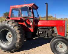 Tractor Massey Ferguson MF 1215 - Usado