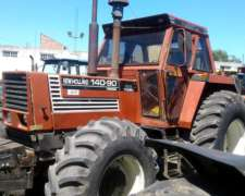 Tractor Fiat 140.90 1997