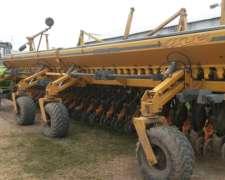 Sembradora Agrometal Mx 46 21 Con Agrotax 3000