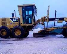 Venta de Motoniveladoras CAT 140h