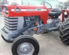 Tractor Massey Ferguson 155 - 55 HP Usado