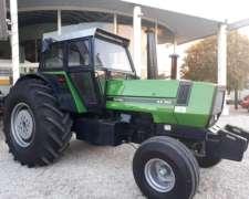 Deutz Fahr Ax 160 Restaurado - Motor 0 Hs - Impecable