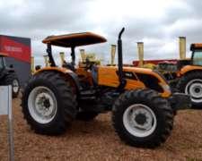 Tractor Valtra A950 - Río Tercero