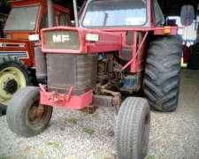 Massey Ferguson 1095 - año 1976