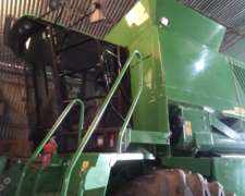 John Deere 1550 2005 2200hs - Financiada a 6.5 Años