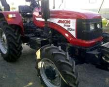 Tractor Apache 50 HP Doble Traccion Vende Cignoli Hnos