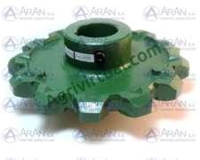 Engranaje Acarreador JD Z13XCA550 Cent.